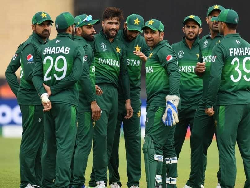 एहसान मनी ने बताया क्यों विश्व कप से पहले सरफराज अहमद से नहीं छिनी पाकिस्तान की कप्तानी 2