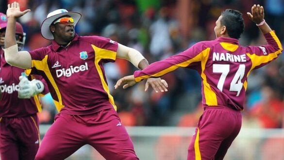 पहले दो टी-20 मैच के लिए वेस्टइंडीज की टीम का हुआ ऐलान, पोलार्ड और नारायण की हुई टीम में वापसी 20