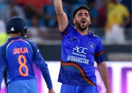 महिला से छेड़छाड़ का दोषी पाए जाने पर अफगानिस्तान क्रिकेट बोर्ड ने इस खिलाड़ी को 1 साल के लिए किया निलंबित 3