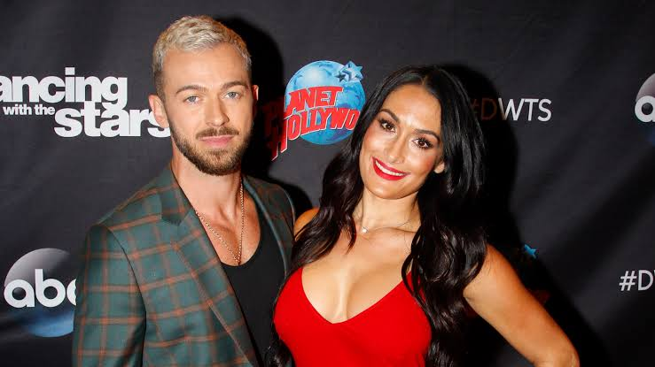 Nikki Bella is in a relationship with this boy, announces himself by sharing video 3