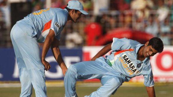 5 भारतीय गेंदबाज जिन्होंने शुरूआत में किया अच्छा, लेकिन बाद में हो गए फ्लॉप 22