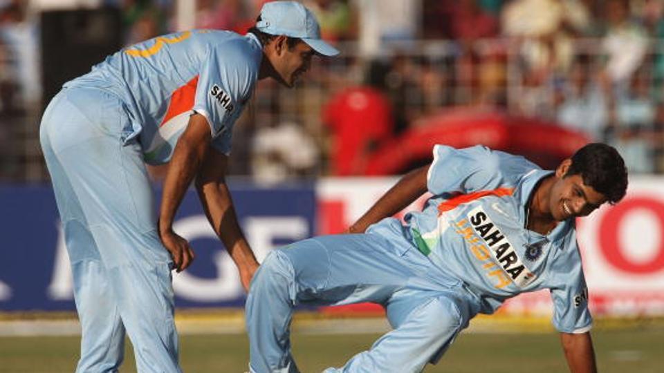 5 भारतीय गेंदबाज जिन्होंने शुरूआत में किया अच्छा, लेकिन बाद में हो गए फ्लॉप 1