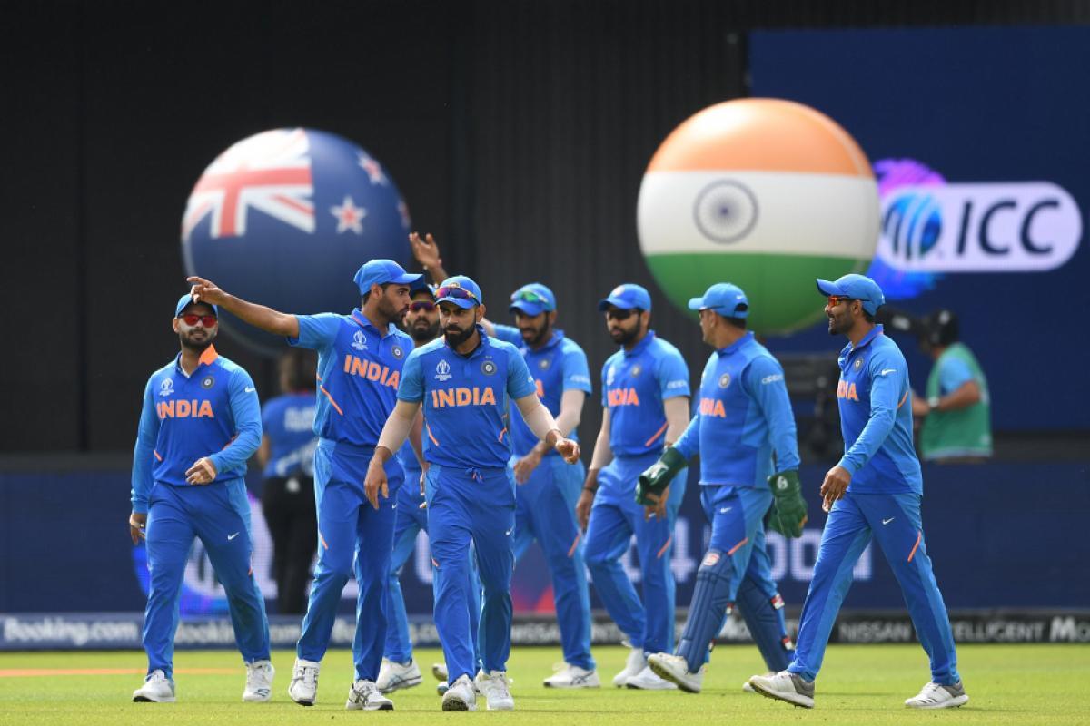 CWC19- भारतीय टीम के विश्व कप से बाहर होने के बाद सिर्फ इन्हें टीम इंडिया से बाहर देखना चाहते हैं गौतम गंभीर 1