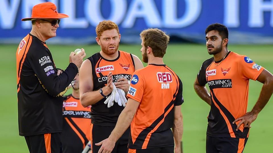IPL 2020 : सनराइजर्स हैदराबाद ने बदला अपना मुख्य कोच, टॉम मूडी की जगह इन्हें मिली जिम्मेदारी 1