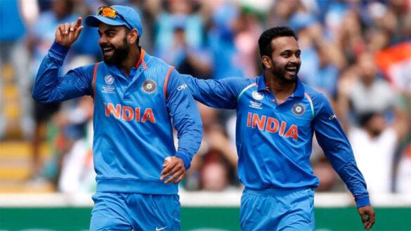 IND v SA: अफ्रीका के खिलाफ वनडे सीरीज से इन 4 भारतीय खिलाड़ियों की छुट्टी होना तय! 18