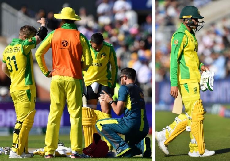 सेमीफाइनल से पहले ऑस्ट्रेलिया को बड़ा झटका, महत्वपूर्ण खिलाड़ी चोट के चलते हो सकता है बाहर 1