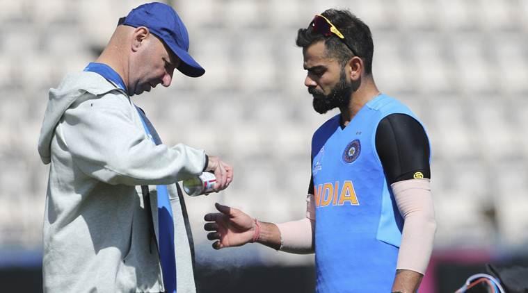 भारत के विश्व कप की सेमीफाइनल हार के बाद इन दो दिग्गजों ने छोड़ा भारतीय टीम का साथ 1