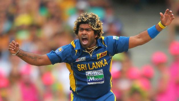 श्रीलंका के दिग्गज लसिथ मलिंगा ने वनडे क्रिकेट का कहा अलविदा, ऐसा रहा करियर 1