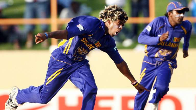 श्रीलंका के दिग्गज लसिथ मलिंगा ने वनडे क्रिकेट का कहा अलविदा, ऐसा रहा करियर 3