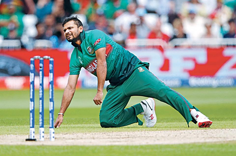 बांग्लादेश के कोच ओटिस गिब्सन ने इस बांग्लादेशी खिलाड़ी को दिया संन्यास लेने की सलाह 12