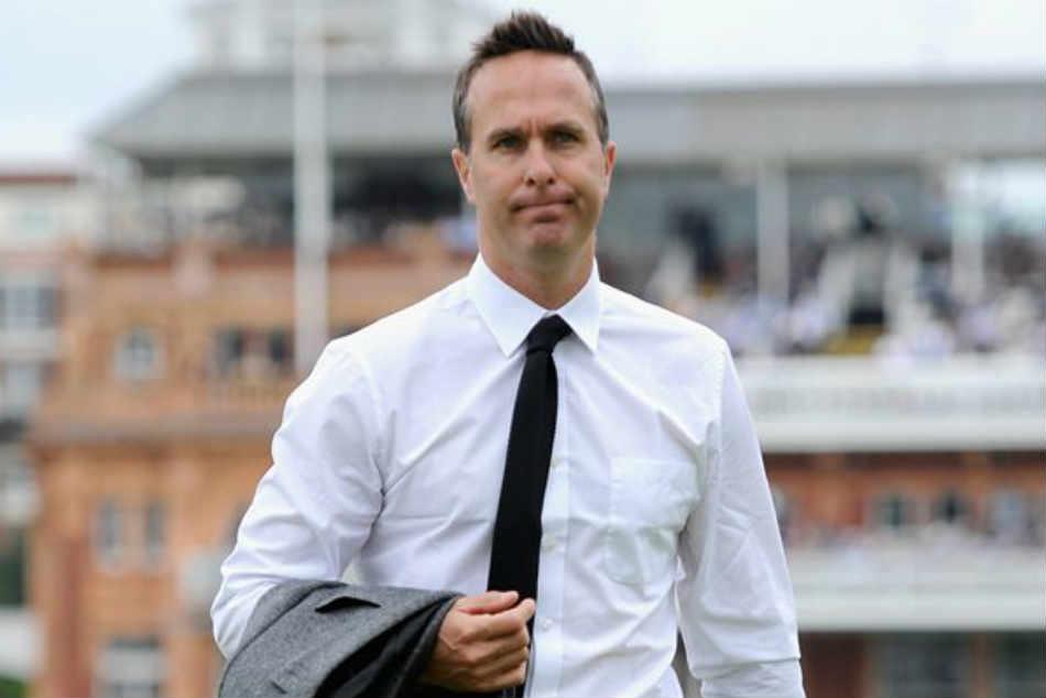 स्टीव स्मिथ की बल्लेबाजी से खुश हो कर माइकल वॉन ने किया यह ट्वीट 1