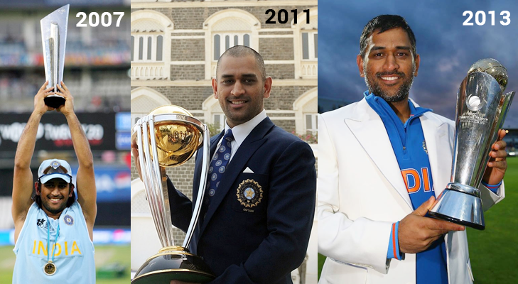 बर्थडे स्पेशल- ये हैं वो पांच वजह, जिससे महेन्द्र सिंह धोनी बने विश्व क्रिकेट के महान क्रिकेटर 2