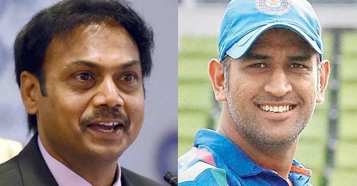 जब तक धोनी खुद को साबित नहीं करते तब तक नहीं मिलेगी टीम इंडिया में जगह: एम एस के प्रसाद