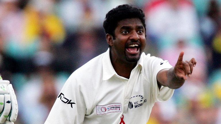 मुथैया मुरलीधरन पर बन रही बायोपिक, साउथ का यह सुपरस्टार निभाएगा श्रीलंकाई खिलाड़ी का किरदार 12