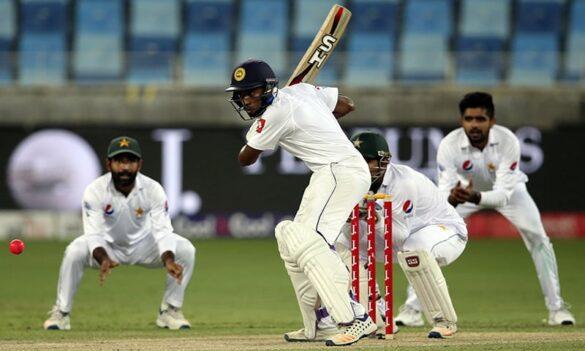 10 साल बाद पाकिस्तान में लौटेगा टेस्ट क्रिकेट, यह टीम जल्द कर सकती है दौरा 11