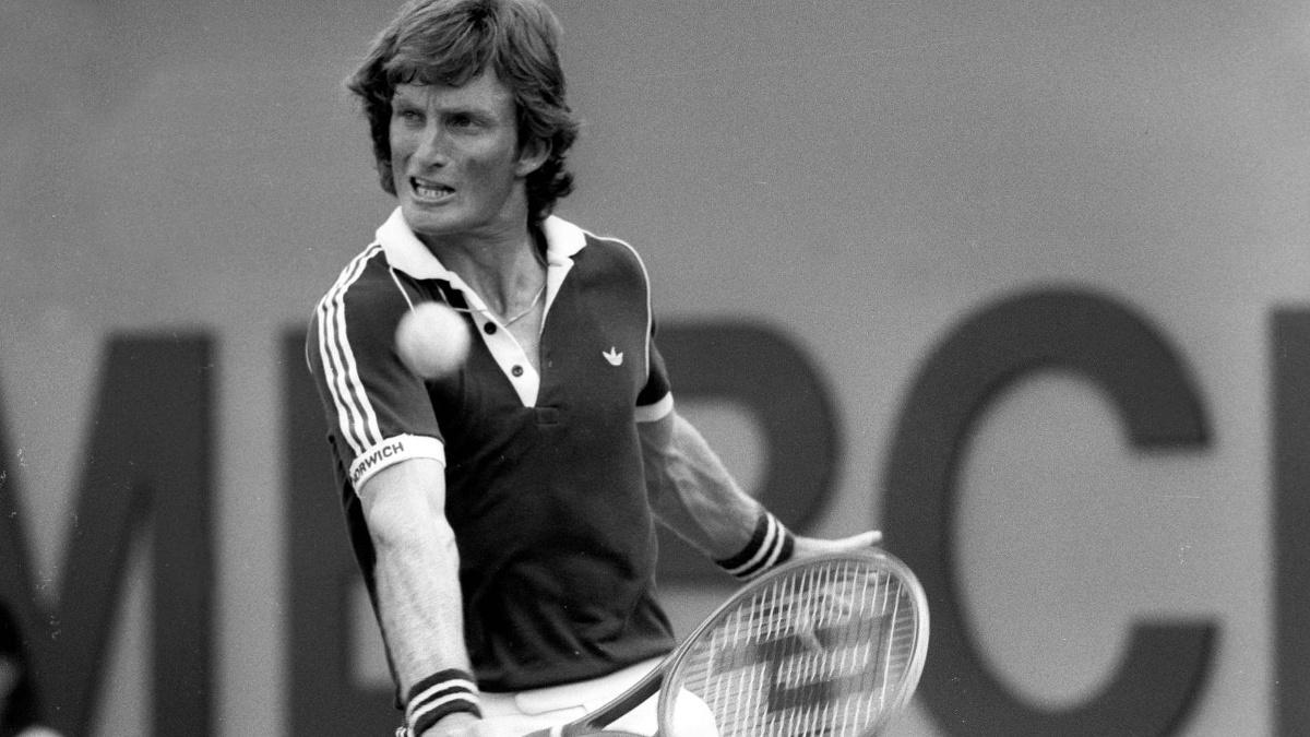 नहीं रहे टेनिस के पूर्व स्टार , हुआ 64 साल की उम्र में निधन 8