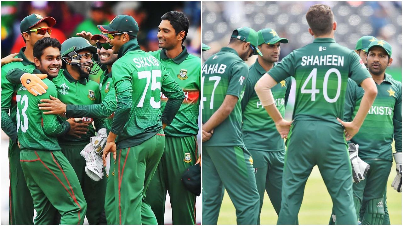 पाकिस्तान ने टॉस जीत कर पहले बल्लेबाजी का लिया फैसला, एक और पाकिस्तानी खिलाड़ी की बेईज्जती कर विदाई 1