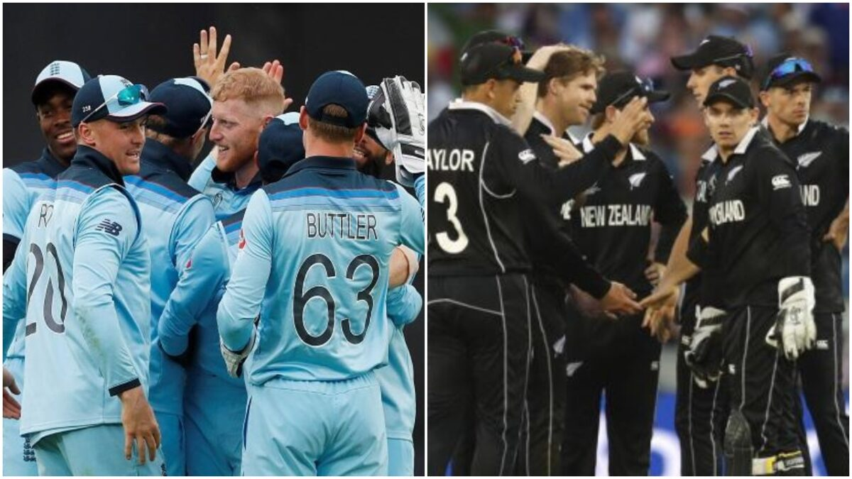 इंग्लैंड ने टॉस जीत कर पहले बल्लेबाजी करने का लिया फैसला, न्यूज़ीलैंड का सबसे बड़ा मैच विनर बाहर