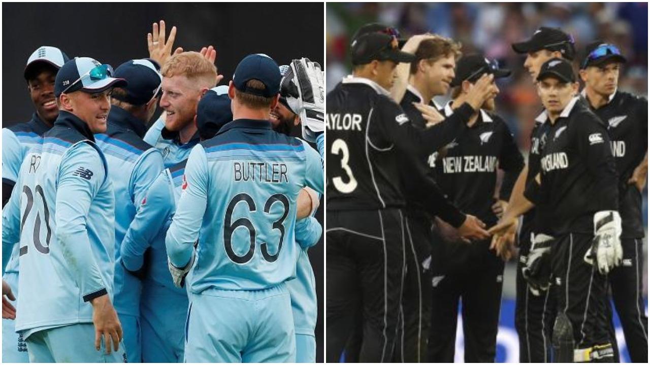 इंग्लैंड ने टॉस जीत कर पहले बल्लेबाजी करने का लिया फैसला, न्यूज़ीलैंड का सबसे बड़ा मैच विनर बाहर 6