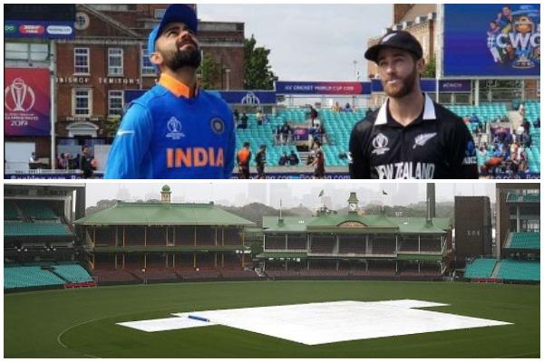 IND vs NZ: आज हर घंटे ऐसा होगा इंग्लैंड में भारत न्यूज़ीलैंड मैच के दौरान मैनचेस्टर का मौसम 1