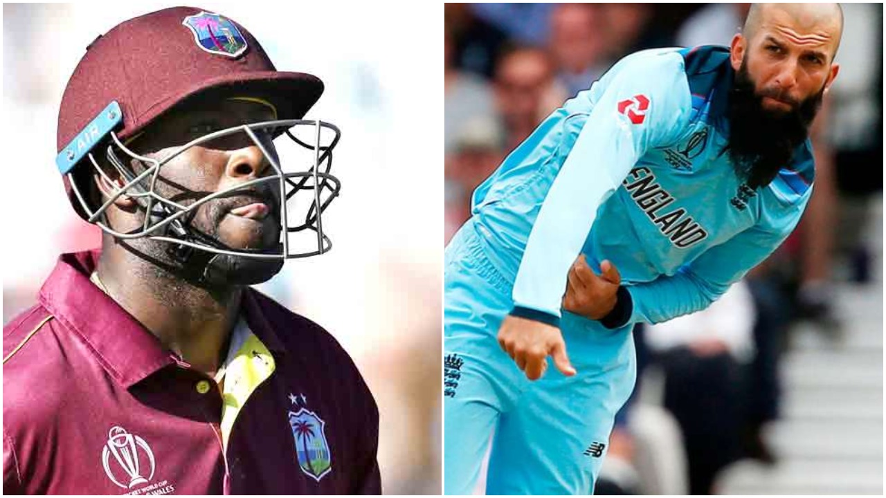 आईपीएल में इन खिलाड़ियों ने किया अच्छा, लेकिन विश्व कप में हो गए फेल 5