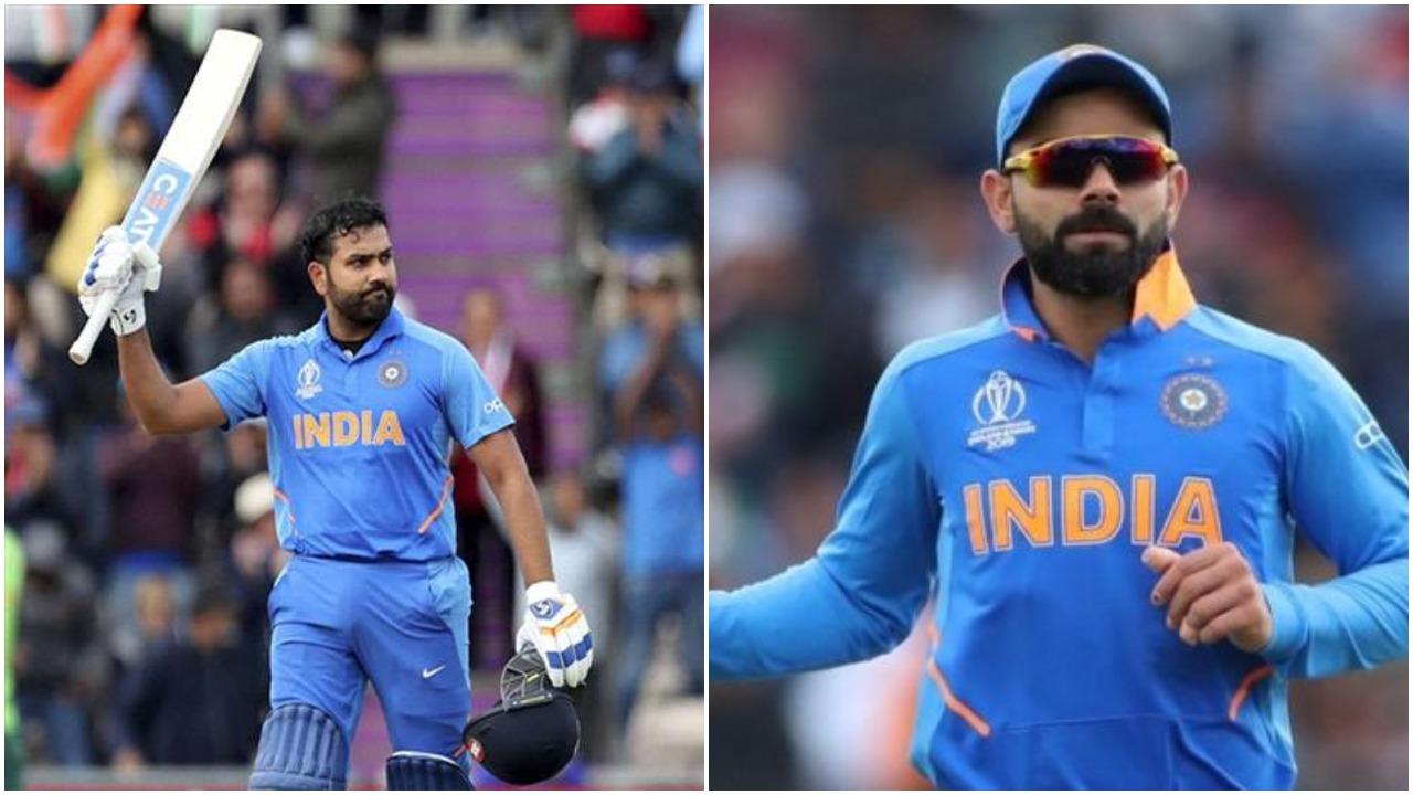 5 कारण क्यों अब विराट कोहली से कप्तानी छीन रोहित शर्मा को बना देना चाहिए अगला कप्तान 1