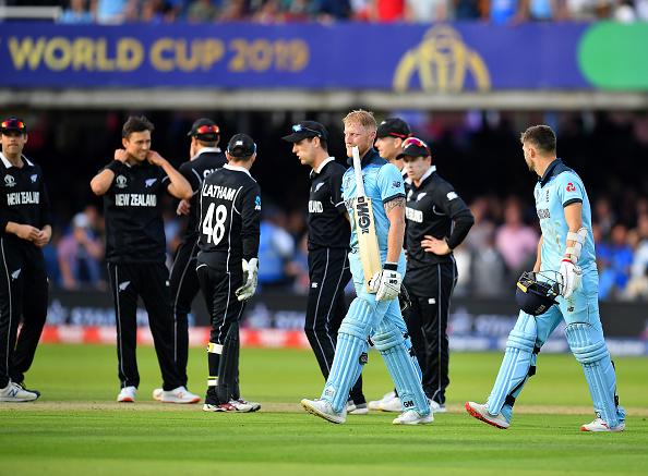 WORLD CUP 2019 : अगर सुपर ओवर के बाद बाउंड्रीज भी बराबर होती, तो जाने किस टीम को माना जाता विजेता? 11