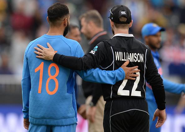 ऑस्ट्रेलियाई आलराउंडर ब्रैड हॉग ने चुना वनडे विश्व एकादश का सर्वश्रेष्ठ कप्तान, स्मिथ, फिंच नहीं इस विदेशी का लिया नाम