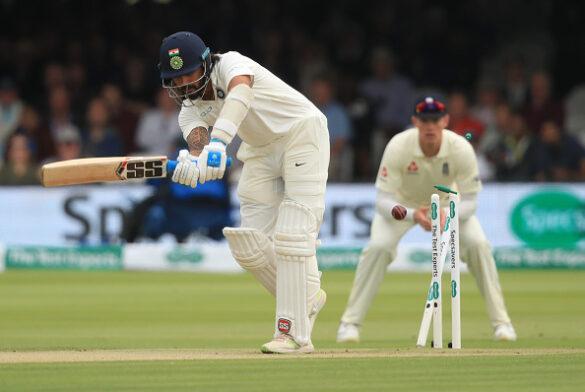 10 भारतीय बल्लेबाज जो टेस्ट मैच की दोनों पारियों में बिना खाता खोले हो चुके हैं आउट 6