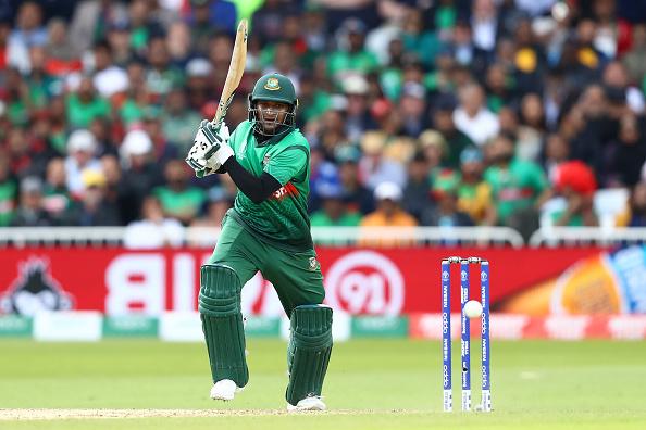 CWC 2019, PAKvsBAN: बांग्लादेशी कप्तान मशरफे मुर्तजा ने संन्यास की अटकलों के बीच बताया अपना फैसला 2