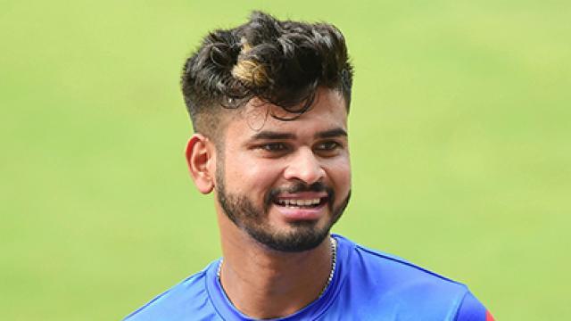 वनडे और टी20 में जगह पक्की करने के बाद अब टेस्ट टीम में स्थान बनाना चाहते हैं श्रेयस अय्यर 5