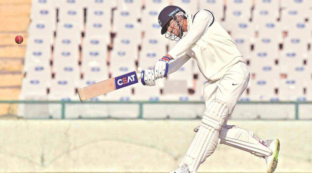 वेस्टइंडीज के खिलाफ अनऑफिसियल टेस्ट में रिद्धिमान साहा ने खेली शानदार पारी, ऋषभ पंत की बढ़ी मुश्किल 1
