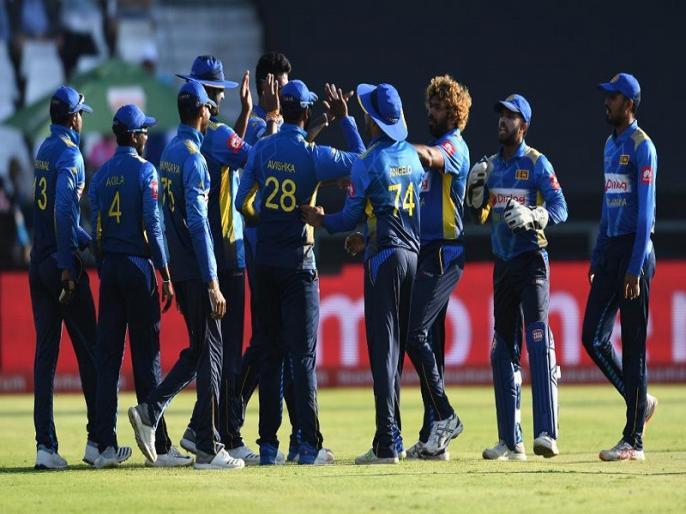 वेस्टइंडीज के खिलाफ टी20 सीरीज के लिए श्रीलंका टीम का ऐलान, इस अनुभवी खिलाड़ी की हुई वापसी 11
