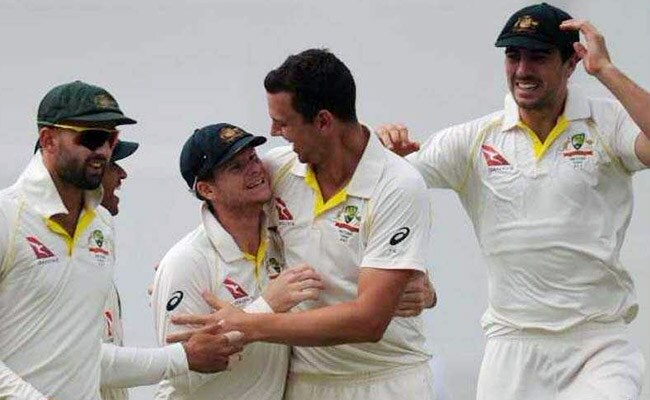 एशेज सीरीज से पहले ऑस्ट्रेलिया ने खेला वॉर्मअप मैच, डेविड वॉर्नर ने खेली अर्धशतकीय पारी 1