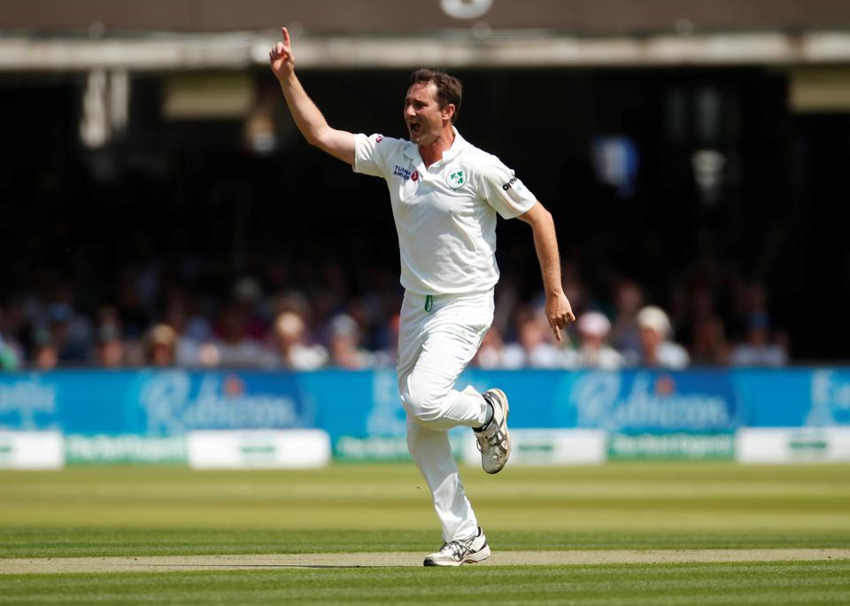 ENG vs IRE: इंग्लैंड ने आयरलैंड को 143 रनों से हराया मैच को अपने नाम किया 2