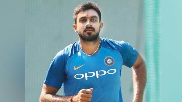 विश्व कप में अंगूठे की चोट के कारण बाहर हुए विजय शंकर अब यहाँ कराएंगे इलाज़ 6