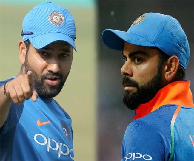 IND vs SA: आज साउथ अफ्रीका के खिलाफ आपस में ही भिड़ेंगे कप्तान विराट कोहली और उप कप्तान रोहित शर्मा 6