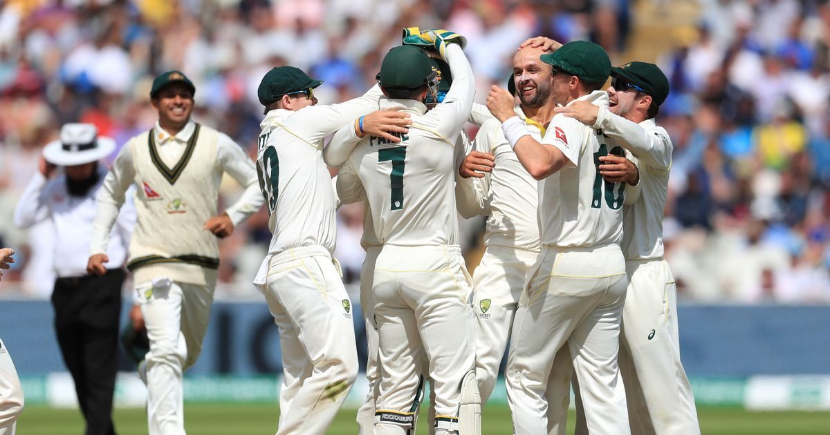 एशेज सीरीज, दूसरा टेस्ट: ऑस्ट्रेलिया ने घोषित किए संभावित 12 खिलाड़ी, बड़े नाम की छुट्टी