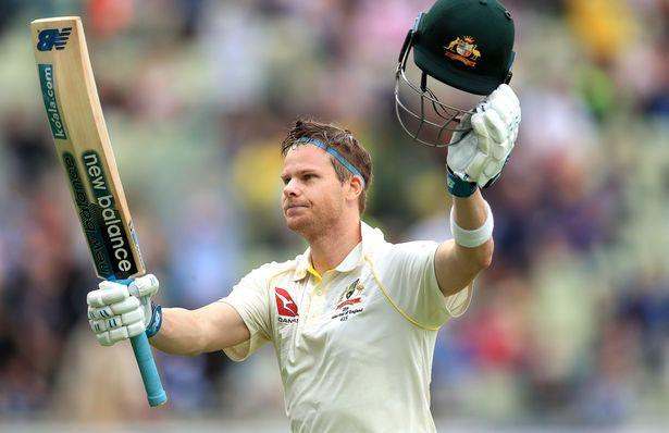 एशेज 2019: एजबेस्टन टेस्ट के पहले दिन स्टीव स्मिथ ने लगाई रिकार्ड्स की झड़ी, स्टुअर्ट ब्रॉड ने भी रचा इतिहास 4