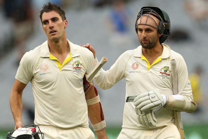 ऑस्ट्रेलिया ने तीसरे टेस्ट की हार के बाद बदला अपना कप्तान, इस प्रकार है पूरी टीम 4