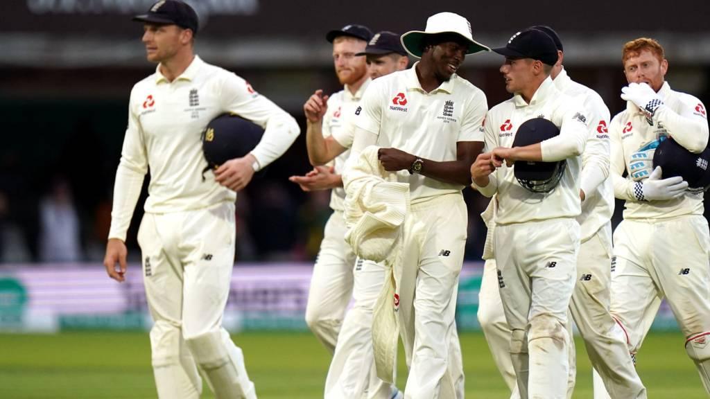 ASHES 2019- बेन स्टोक्स की शतकीय पारी के दम पर इंग्लैंड ने ड्रा कराया दूसरा टेस्ट, ऑस्ट्रेलिया 1-0 से आगे 1