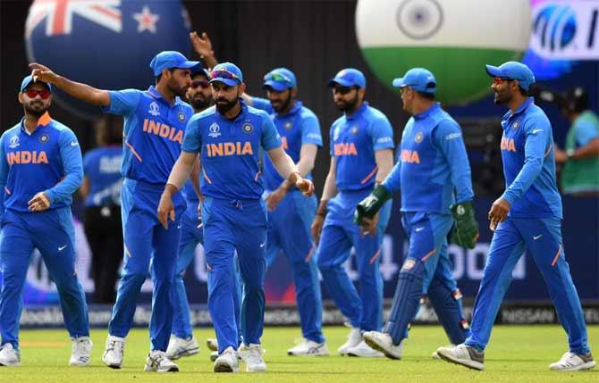 3 भारतीय खिलाड़ी जिन्हें दक्षिण अफ्रीका के खिलाफ मिल सकता है आराम 1