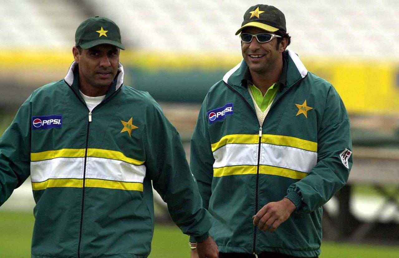 पाकिस्तानी दिग्गज ने गेंदबाजी कोच पद के लिए किया आवेदन 1
