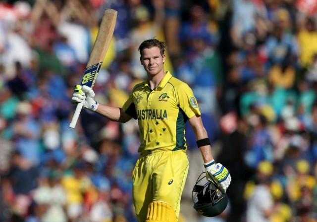 दूसरे टी-20 में स्टीव स्मिथ की तूफानी पारी के दम पर ऑस्ट्रेलिया ने पाकिस्तान को 7 विकेट से हराया 3