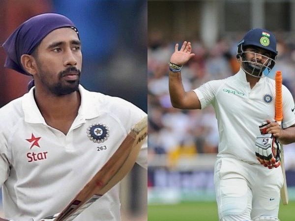 भारत बनाम वेस्टइंडीज: गौतम गंभीर ने बताया, दूसरे टेस्ट मैच में ऋषभ पंत और रिद्धीमान साहा में से किसे मिलना चाहिए मौका
