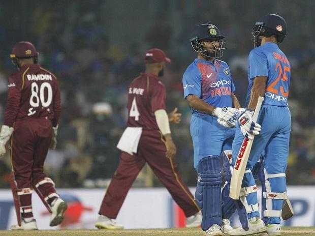 इस भारतीय खिलाड़ी के साथ हमेशा रहा है विराट कोहली का सौतेला व्यवहार, नहीं देते प्लेइंग इलेवन में मौका 1