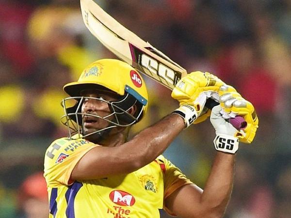 CSK vs MI : चेन्नई सुपर किंग्स की जीत के बाद ट्विटर पर छाएं अंबाती रायडू, भारतीय चयनकर्ता और इस खिलाड़ी का उड़ा जमकर मजाक 9