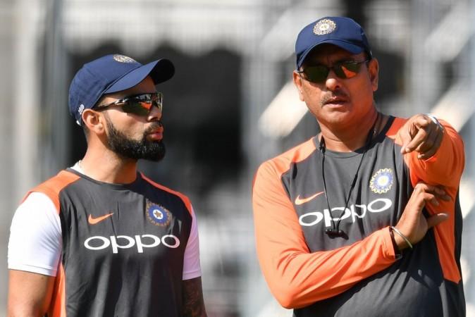 विराट कोहली ने बताया 2018 इंग्लैंड दौरे पर रवि शास्त्री की बताई तकनीक आई थी काम 2