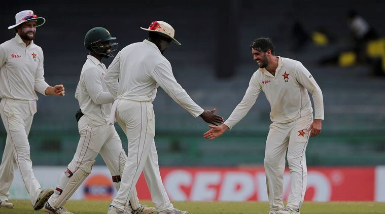 टेस्ट क्रिकेट