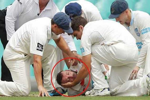 स्टीव स्मिथ की इंजरी के बाद सक्रिय हुआ क्रिकेट ऑस्ट्रेलिया, अब यह स्पेशल हैलमेट पहनकर उतर सकते हैं खिलाड़ी 2